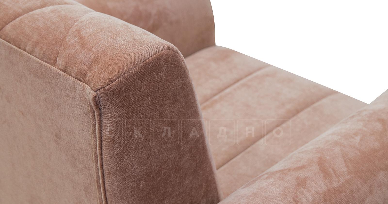 Кресло для отдыха Роза глиняный-коричневый фото 7   интернет-магазин Складно