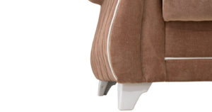 Кресло для отдыха Роза глиняный-коричневый 14990 рублей, фото 8   интернет-магазин Складно
