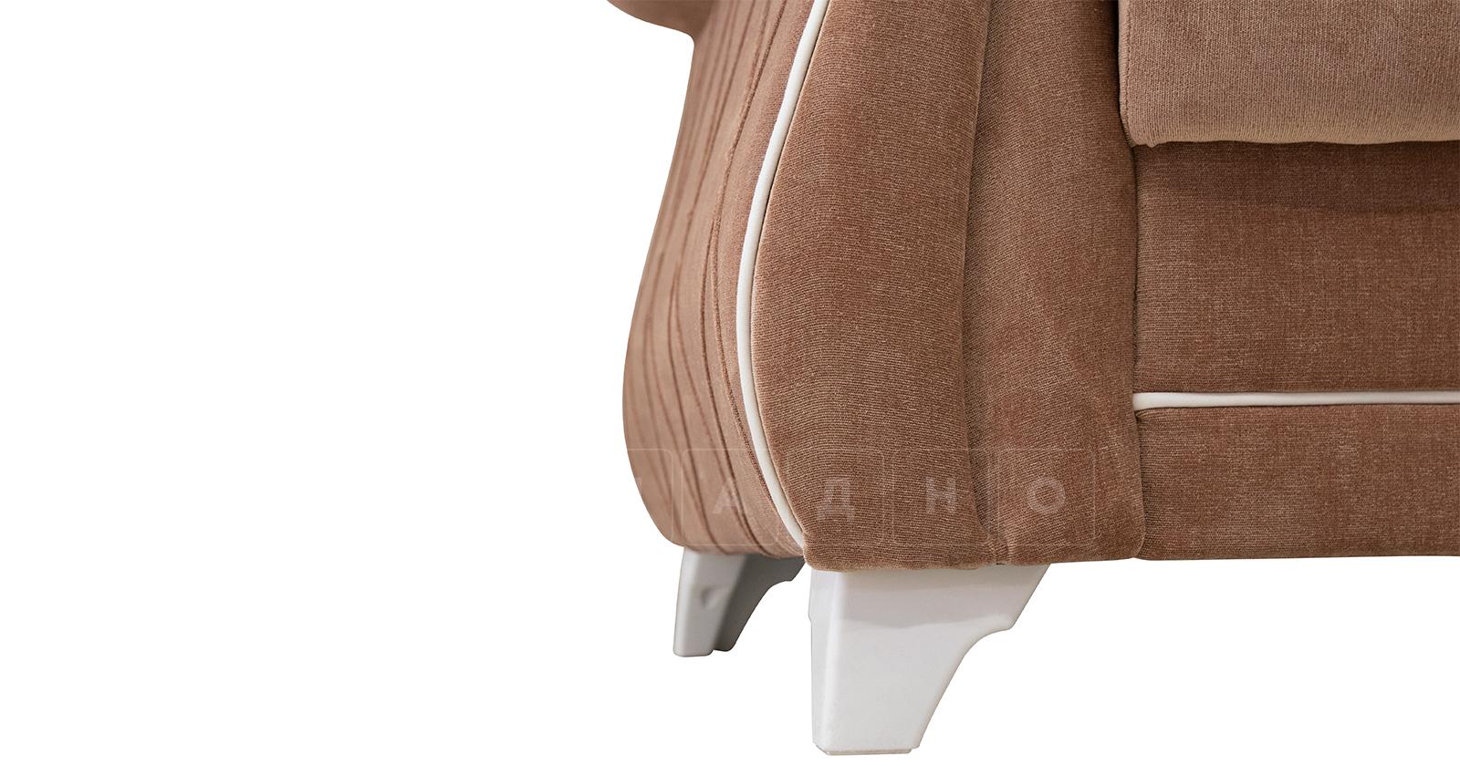 Кресло для отдыха Роза глиняный-коричневый фото 8   интернет-магазин Складно