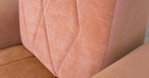 Кресло для отдыха Роза лососевый 18450 рублей, фото 4   интернет-магазин Складно