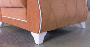 Кресло для отдыха Роза лососевый 18450 рублей, фото 6   интернет-магазин Складно