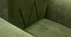 Кресло для отдыха Роза оливковый 14990 рублей, фото 6 | интернет-магазин Складно