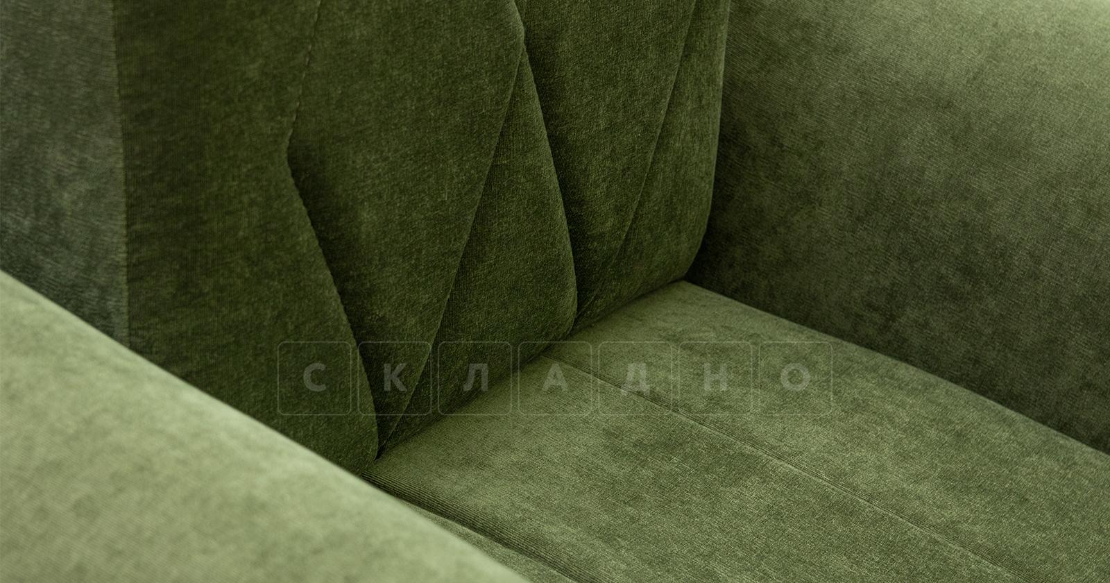 Кресло для отдыха Роза оливковый фото 6 | интернет-магазин Складно