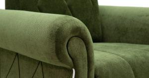 Кресло для отдыха Роза оливковый 14990 рублей, фото 7 | интернет-магазин Складно