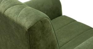 Кресло для отдыха Роза оливковый 14990 рублей, фото 8 | интернет-магазин Складно