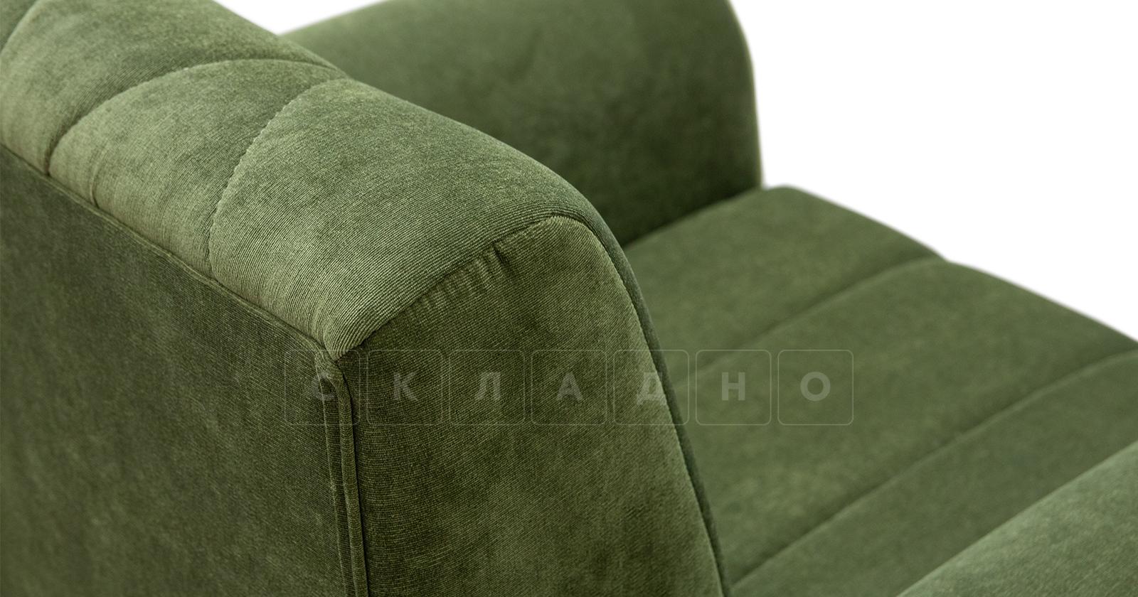 Кресло для отдыха Роза оливковый фото 8 | интернет-магазин Складно