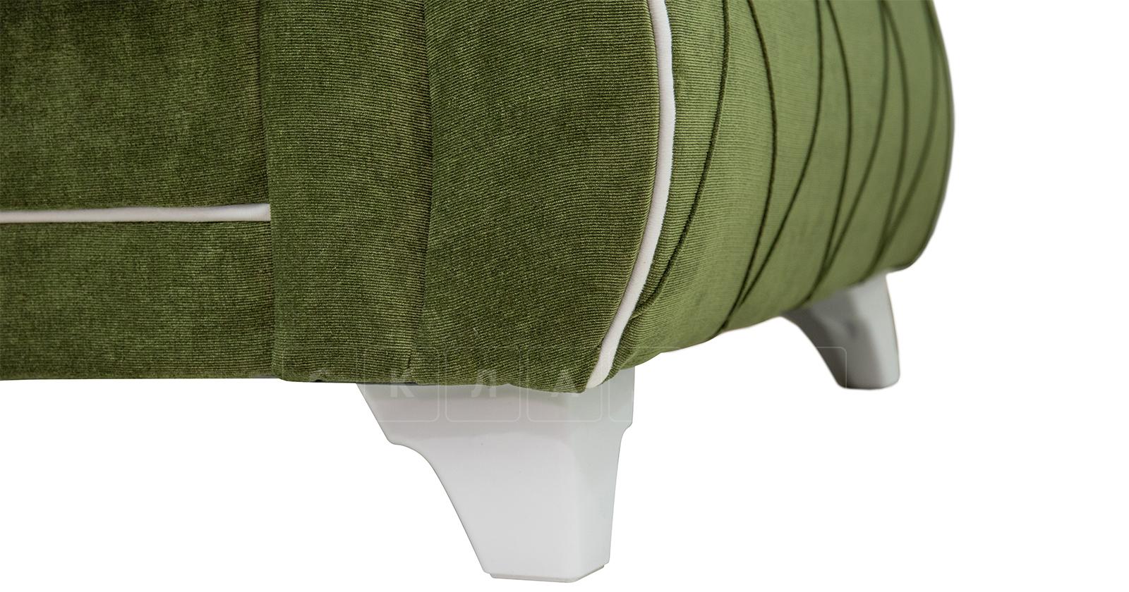 Кресло для отдыха Роза оливковый фото 9 | интернет-магазин Складно
