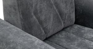 Кресло для отдыха Роза стальной серый 14990 рублей, фото 6 | интернет-магазин Складно