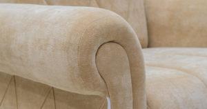 Кресло для отдыха Роза желто-песочный 14990 рублей, фото 6 | интернет-магазин Складно