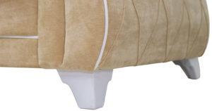 Кресло для отдыха Роза желто-песочный 14990 рублей, фото 9 | интернет-магазин Складно