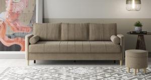 Диван-кровать Лорен песочный 36990 рублей, фото 2 | интернет-магазин Складно