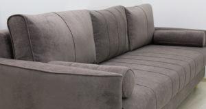 Диван-кровать Лорен серо-коричневый 39400 рублей, фото 6 | интернет-магазин Складно