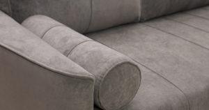 Диван-кровать Лорен серо-коричневый 39400 рублей, фото 8 | интернет-магазин Складно