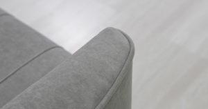 Кресло для отдыха Лорен серебристый серый 13590 рублей, фото 6   интернет-магазин Складно