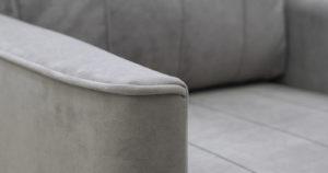 Кресло для отдыха Лорен серебристый серый 13590 рублей, фото 7   интернет-магазин Складно