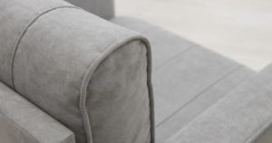 Кресло для отдыха Лорен серебристый серый 13590 рублей, фото 8   интернет-магазин Складно