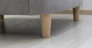 Кресло для отдыха Лорен серебристый серый 13590 рублей, фото 9   интернет-магазин Складно